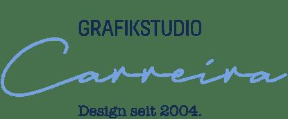 Grafikstudio Carreira · Susi Carreira · Werbeagentur Bad Oeynhausen · Minden · Bünde · Logo