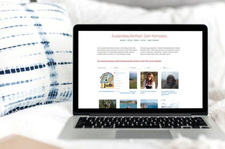Weltweiser · WordPress · Schulung · Webdesign · Grafikstudio Carreira · Susi Carreira · Werbeagentur Bad Oeynhausen · Minden · Bünde