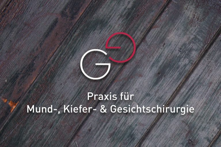 Drs. Grimaldi ·Praxismarketing · Praxisbeschriftung · Logo-Design · Grafikstudio Carreira · Susi Carreira · Werbeagentur Bad Oeynhausen · Minden · Bünde