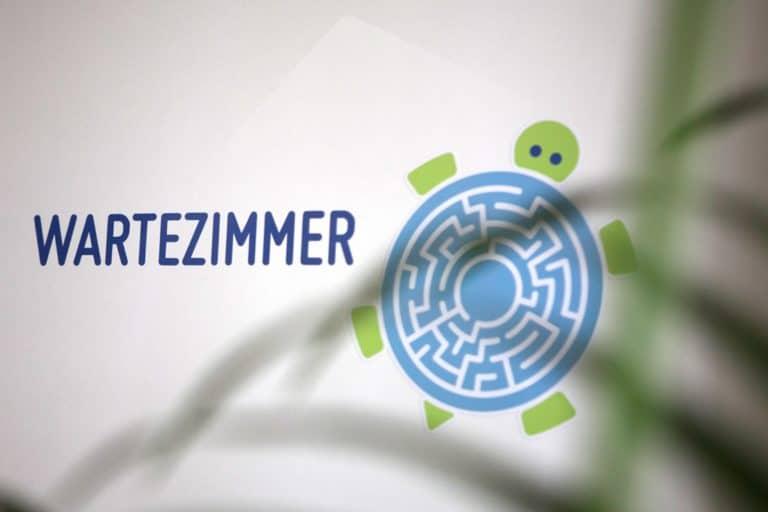 Dr. Just · Praxismarketing · Webdesign · Praxisbeschriftung · Logo-Design · Grafikstudio Carreira · Susi Carreira · Werbeagentur Bad Oeynhausen · Minden · Bünde
