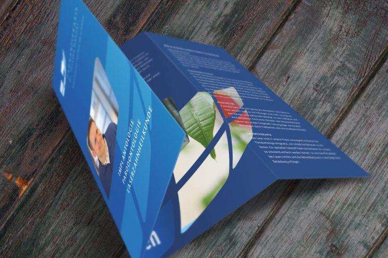 Zahnarzt Dr. Hähnel · Webdesign · Praxismarketing · Grafikstudio Carreira · Susi Carreira · Werbeagentur Bad Oeynhausen · Minden · Bünde