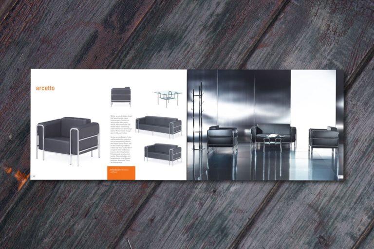 L&C Stendal · Katalog · Typen-& Preislistendesign · Grafikstudio Carreira · Susi Carreira · Werbeagentur Bad Oeynhausen · Minden · Bünde